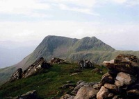 Sgurr na Sgine photo