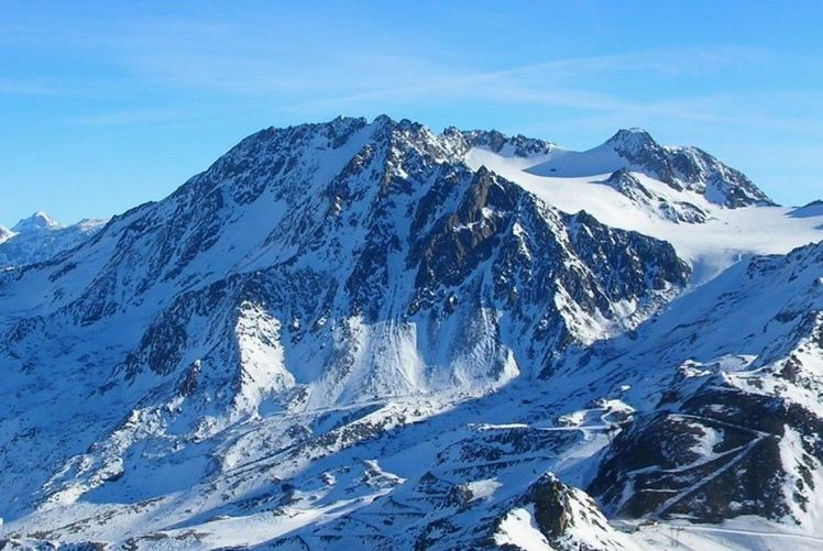 Aiguille de Peclet weather
