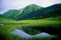 Mount Hiuchi photo