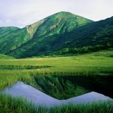 Mount Hiuchi