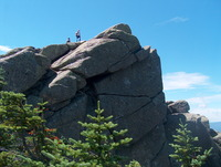 Mount Liberty (New Hampshire) photo