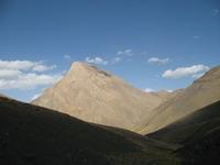 Azad Kuh or Shah-zaade Kaj Gardan photo