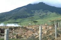 Miravalles Volcano photo