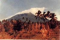 Mount Klabat photo
