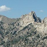 Verdi Peaks