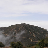 Modjeska Peak