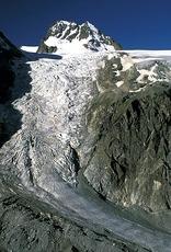 Petit Mont Collon photo