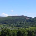 Tibradden Mountain