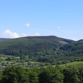 Tibradden Mountain