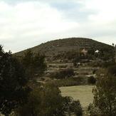 Castelltallat range