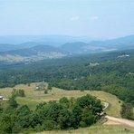 River Knobs (West Virginia)