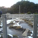 Mount Saint Gwinear
