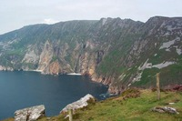 Slieve League photo