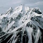 Plinth Peak