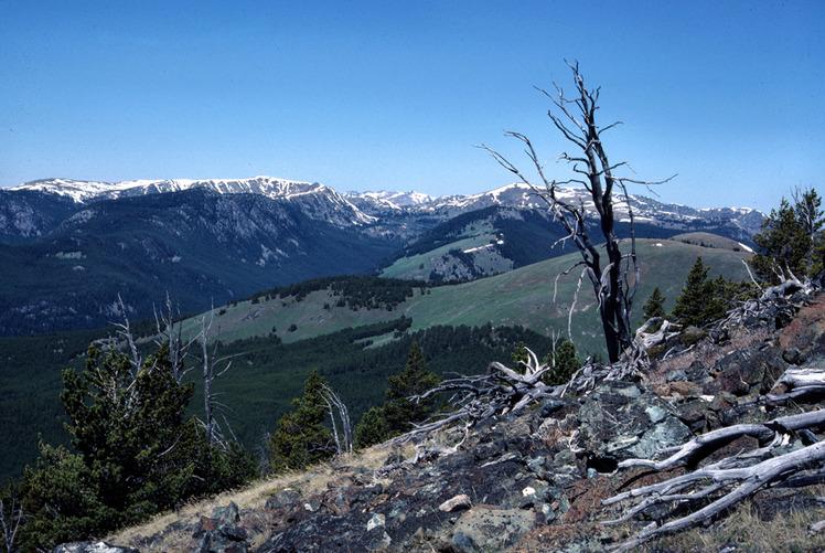 Chopaka Mountain weather