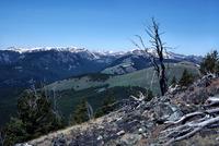 Chopaka Mountain photo