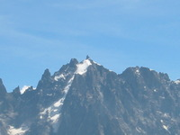 Aiguille du Plan photo
