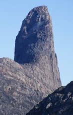 Devil's Thumb (Greenland) photo
