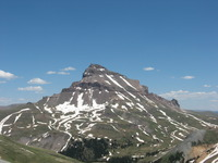 Uncompahgre Peak photo