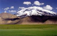 Muztagh Ata photo