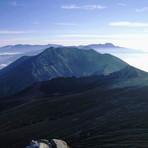 Mount Biei