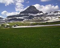 Reynolds Mountain photo
