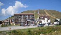 Alpe d'Huez photo