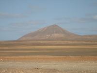 Monte Grande (Sal), Cape Verde photo