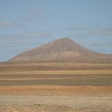 Monte Grande (Sal), Cape Verde