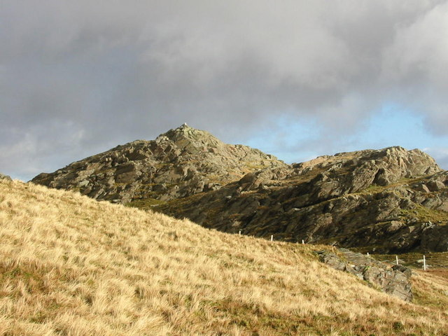 Ysgafell Wen weather