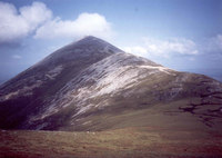 Croagh Patrick photo
