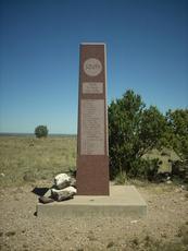 Black Mesa (Oklahoma) photo
