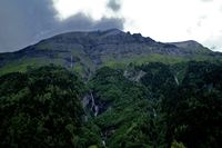 Mont Joly photo