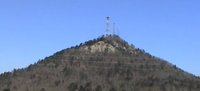 Currahee Mountain photo