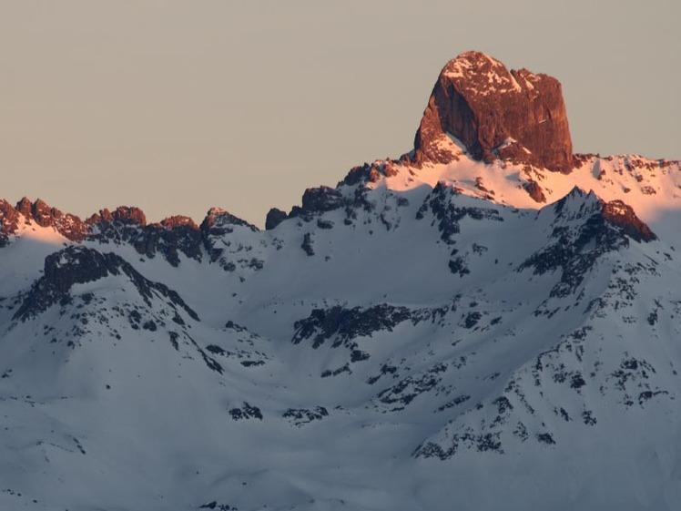 Pierra Menta (mountain)