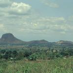 Tororo Rock