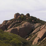Boney Peak