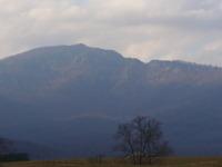 Old Rag Mountain photo