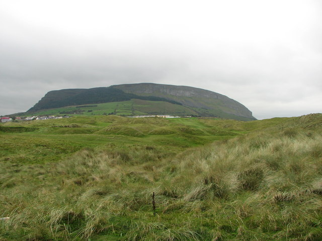 Knocknarea weather