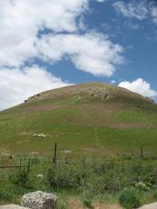 Ensign Peak photo