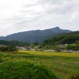 Mount Kanmuri (Hatsukaichi, Hiroshima)