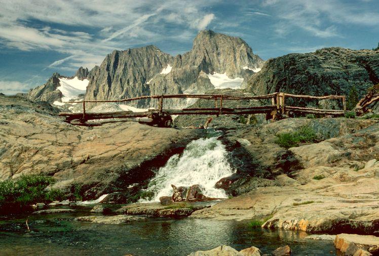 Mount Ritter