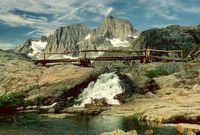 Mount Ritter photo