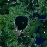 Rotorua Caldera