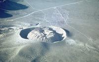 Panum Crater photo