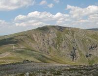 Carruthers Peak photo