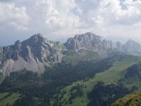 Rochers des Rayes photo