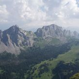 Rochers des Rayes