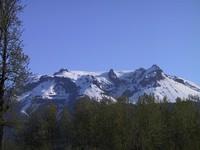 Hoodoo Mountain photo