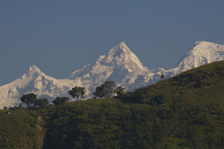 Himalchuli weather